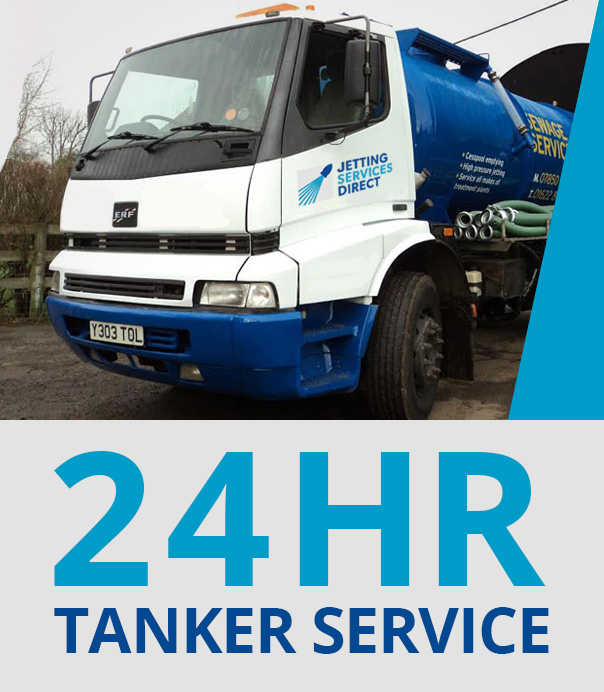 Tanker Service Bromley